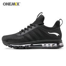 Кроссовки ONEMIX для мужчин и женщин, кроссовки для баскетбола, красные спортивные кроссовки для прогулок(Китай)