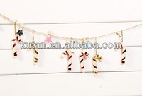 Christmas Cane, Xmas decoration,tree ornaments