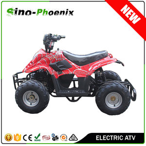 Battery Powered 500W Mini Electric ATV/Quad Bike with CE certificate ( PE7015 )