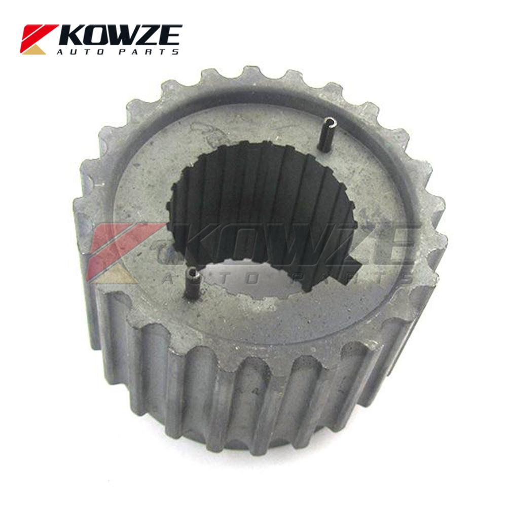Rear Wheel Bearing and Seal Kit for Honda TRX400EX 1999-08 ATV 25-1401