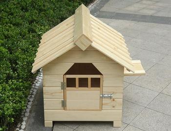 Custom Indoor Dog Houses