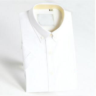 Top sale shirt white button down men custom formal latest design of half shirt