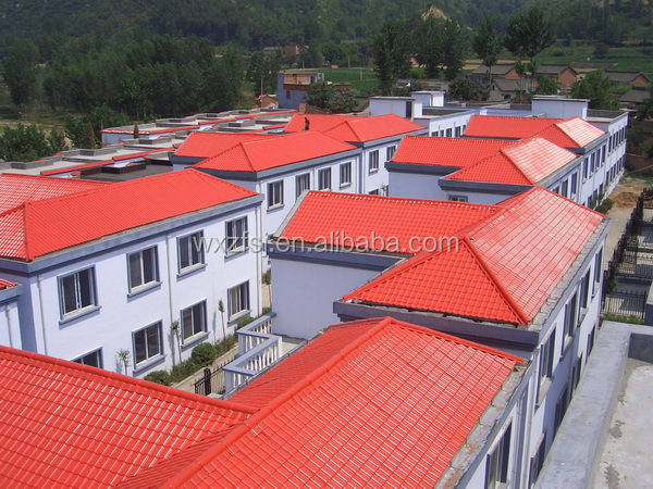 Cheap Plastic Roof Plastic Roof Tile Flashing Buy