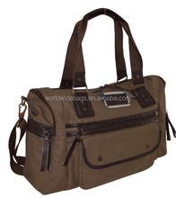 d30fb490542 Vintage Distressed Leather Duffle Bag Wholesale, Duffle Bags Suppliers -  Alibaba