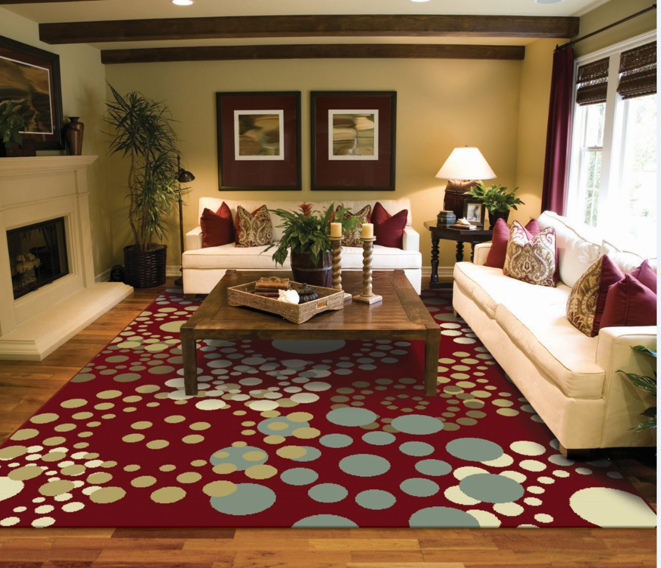 Cheap Cream And Red Area Rugs Find Cream And Red Area Rugs