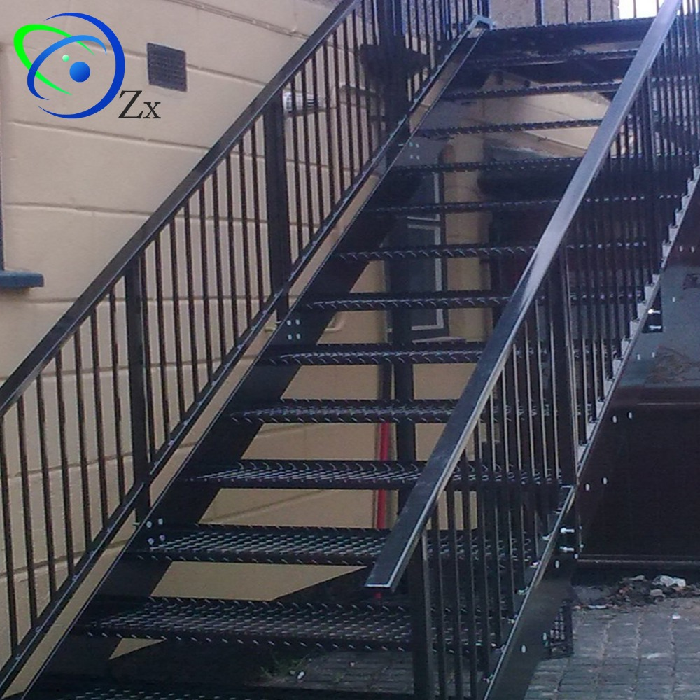 Fire Stairs, Fire Stairs Suppliers And Manufacturers At Alibaba.com