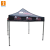 Outdoor event tent trade show promotional event hexagon tent