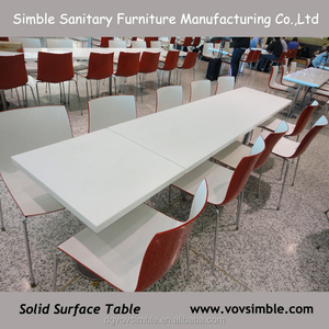 White Staron Solid Surface Supplieranufacturers At Alibaba