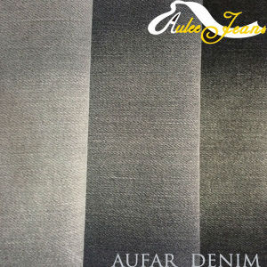 Aufar slub OA yarn 8S 300D apparel denim textiles african denim hot sell jeans