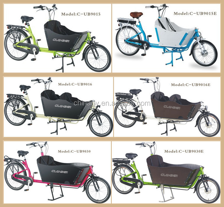 Cargo Tricycle China / Three Wheel Cargo Bike For Sale / Women ...