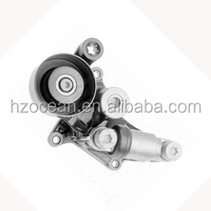 Timing Belt Tensioner A6112000670 A 611 200 06 70 For Benz E-class ...