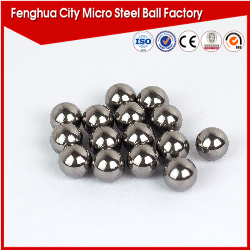 Hot ative demand popular series steel balls manufacturing