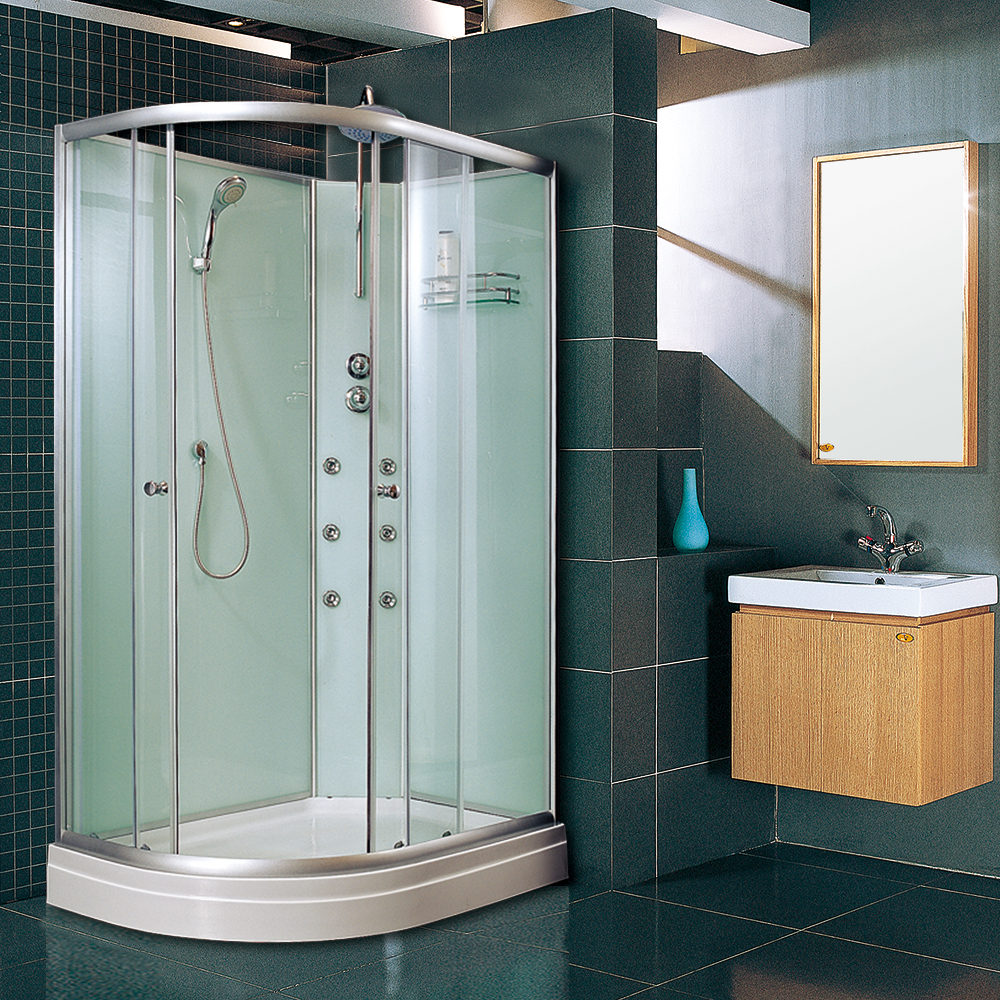 D Shaped Sliding Shower Enclosure, D Shaped Sliding Shower Enclosure ...