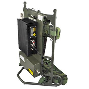Rack Mounted Wireless Range Army Data Transmitter And Receiver - Buy Long  Range Cofdm Army Wireless Video Transmitter And Receiver,Shenzhen Manpack