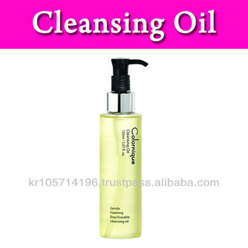 Facial deep cleaning oil products