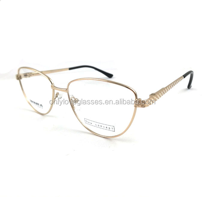 Retro hot selling glasses high quality optical frames