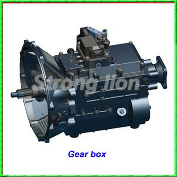 Gear Box Parts For Kinglong Golden Dragon Yutong Higher Bus Parts ...