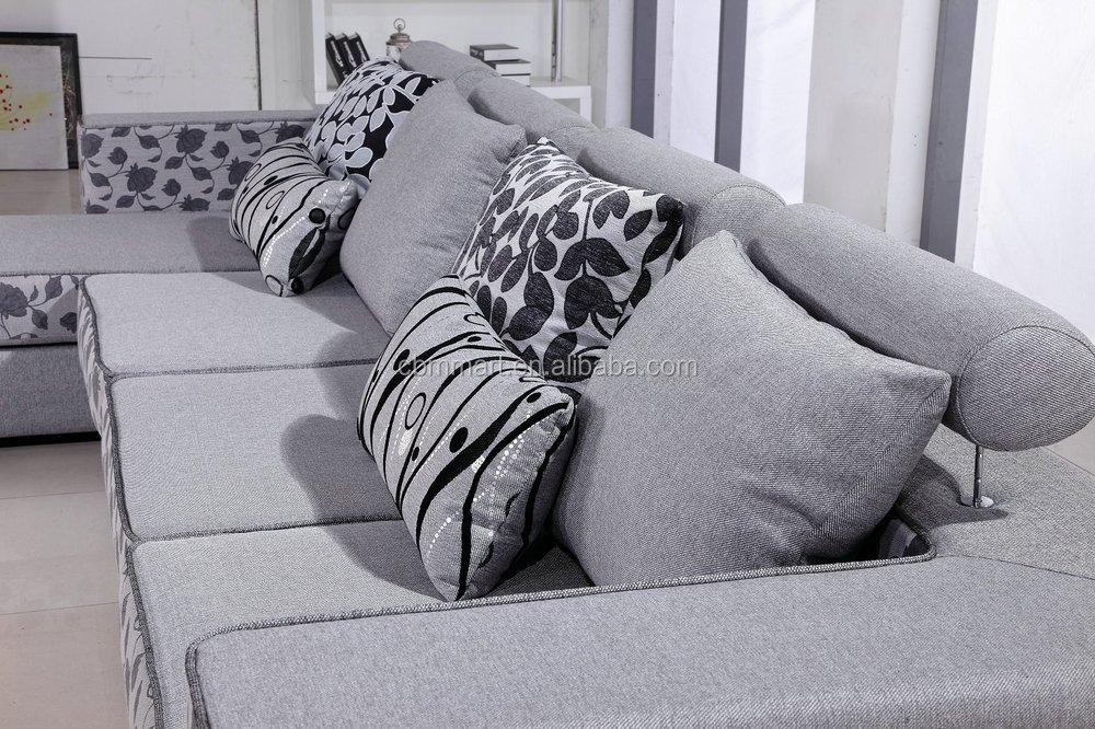 Sofa Cushion Fabric Printed For