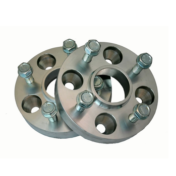 CNC Machining Professional Customized High Quality Forged Aluminum Alloy Wheel Spacer