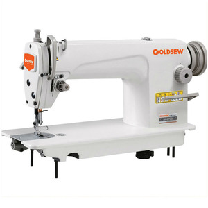 China's new product high quality single-needle lockstitch sewing machine