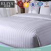 ELIYA Wholesale Cotton Luxury Hotel Sateen Bed Linen Sheet Set Modern Bedroom Sets