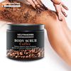 Products For Beauty Salon Wholesale Coffee Scrub Coconut Scrub Whitening Cream Remove Pimples Acnes
