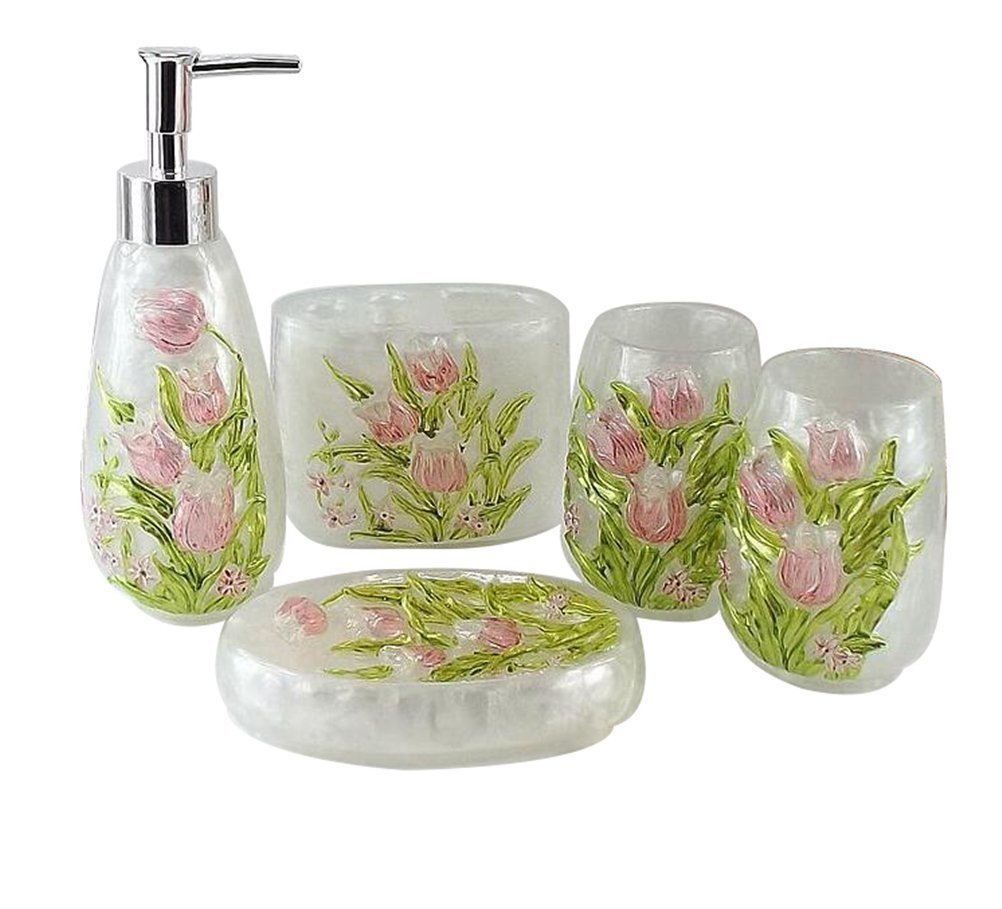 Cheap Pink Bathroom Decor, find Pink Bathroom Decor deals on line at ...