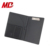 Handmade Leather Notebook Padfolio Portfolio Document Folder for Office Black color