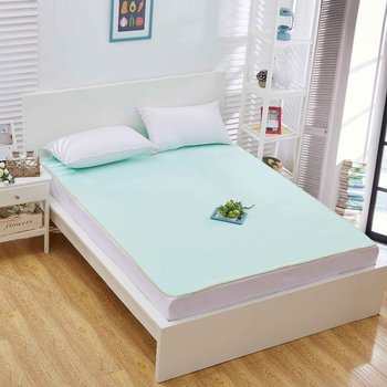 Design New Fashion Waterproof 50% Cotton 50% Polyester Bed Sheets