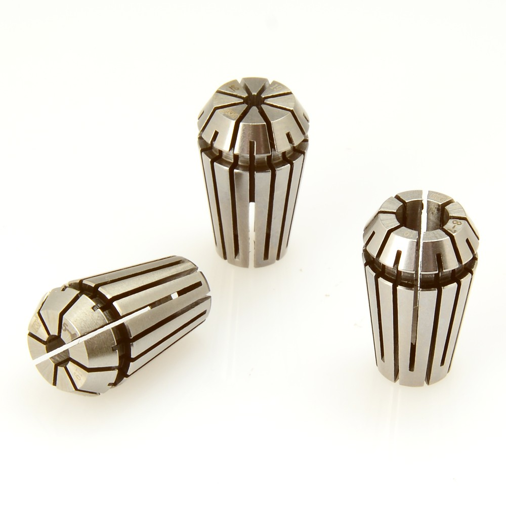 YASAM 0.005mm UP grade ER 16 spring collet