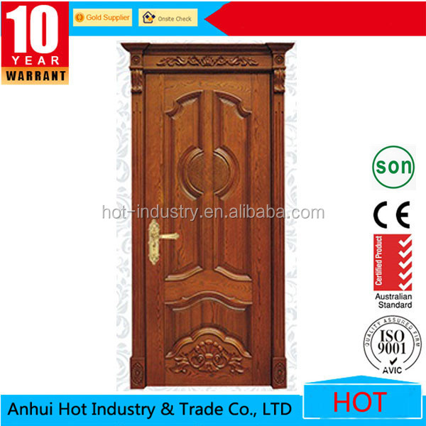 Simple Main Door Wood Carving Designcarved Wooden Doorsolid Wooden