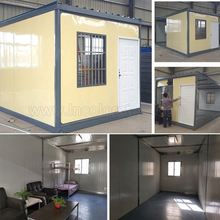 Hot sale low cost easy assembling mobile prefab as public toilet and bathroom