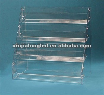 Clear acrylic greeting cards holder box acrylic countertop postcard clear acrylic greeting cards holder box acrylic countertop postcard racks acrylic counter card display m4hsunfo Choice Image