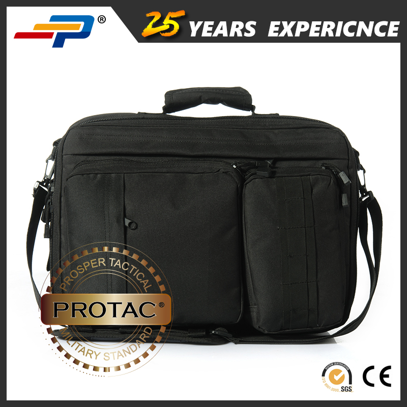Large Capacity Fashionable Military Hand Bag