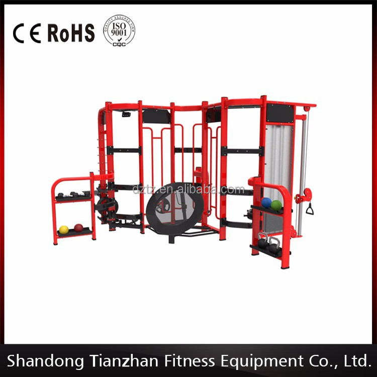 Hot sale gym equipment / multifunction fitness equipment / synergy 360 TZ-360S