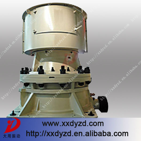 quality and quantity assured china gyratory crusher