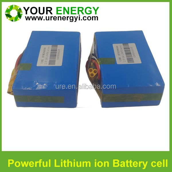 Li Ion Type And 12v Voltage 18650 Battery Pack High Power ...