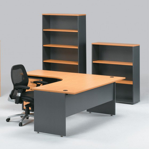 Low price economic table design office furniture china