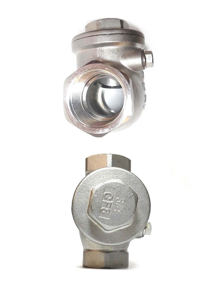 casting compressed air check valve size for sale price