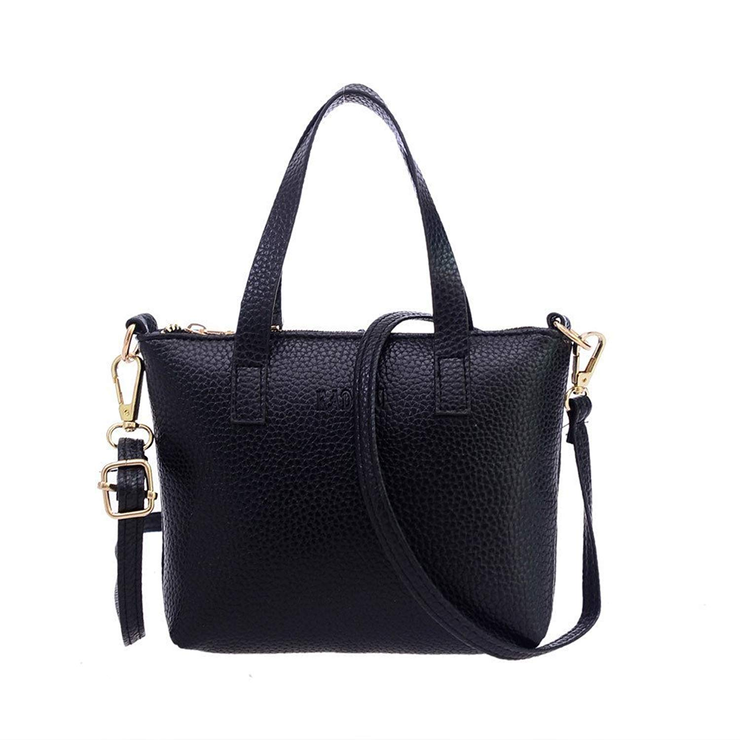 Liraly Women Bags,Clearance Sale! 2018 Women Fashion Solid Color Handbag Shoulder Bag Tote Ladies Purse