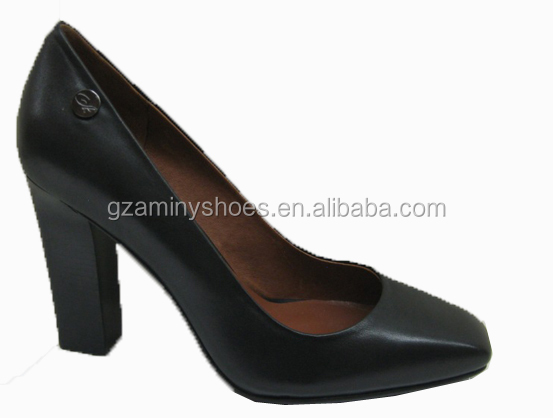 leather shoes genuine Ladies Ladies pump genuine q1tUfxTw7