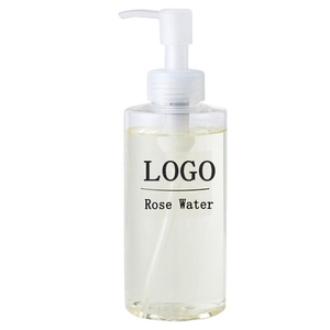 High quality Natural Pure Concentrated Rose Water