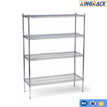 Heavy Duty Stainless Steel Wire Shelving Stainless Steel Wire Mesh ...