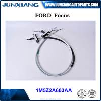 Certificated Auto Control Cable For Car Export To Euro Market Push Pull Cable #1M5Z2A603AA