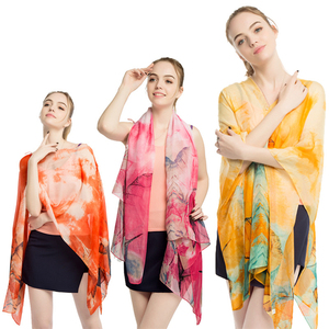 2018 Fashion Beach Dress Wrap Cover Up Swimwear Beach Dress For Women