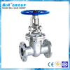 Manual 3 Inch Cast Steel Gate Valve with Prices