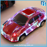 Bluetooth Portable Speakers Karaoke Player/Car Wireless Mini Home Theatre Speaker
