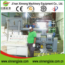 agricultural waste groundnut shell pellet machine for export