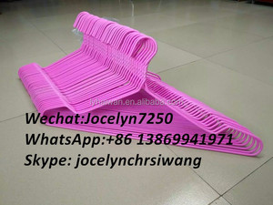 dry cleaning hanger making machine,Cloth plastic coat hanger,garment hanger making machine
