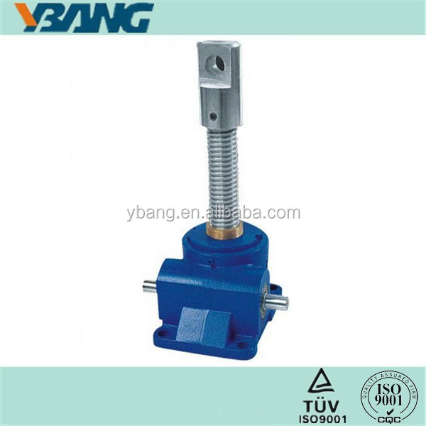 Clevis End Steel Lifting Small Screw Jack